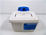 Branson M2800H Heated Ultrasonic Cleaner