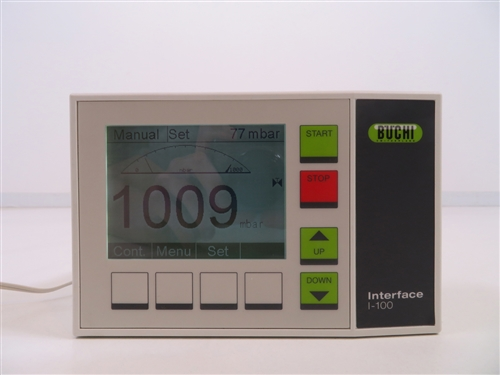 Buchi I-100 Interface Module