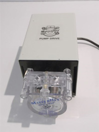 Cole Parmer, Model # 7543-06 Peristaltic Pump with 7021-20 Masterflex Pump Head