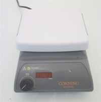 Corning PC 410D Digital Stirrer