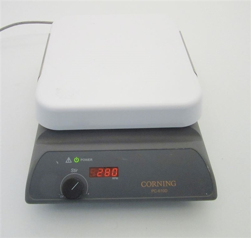 Corning PC-610D Digital Stirrer