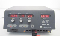 EC Apparatus 600-90 Electrophoresis Power Supply