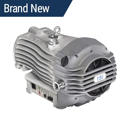 Edwards nXDS15iR Dry Scroll Pump