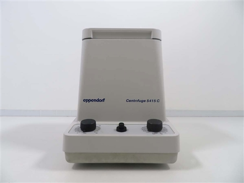 Image of Eppendorf-5415C by Marshall Scientific