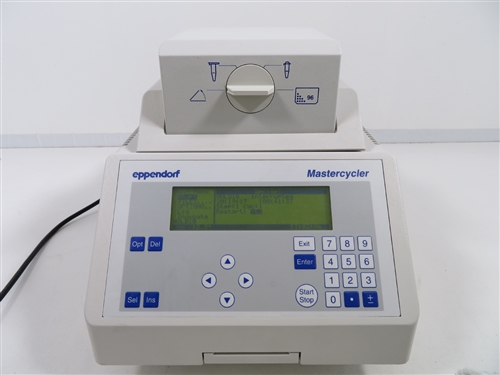 Eppendorf 5333 MasterCycler Thermal Cycler