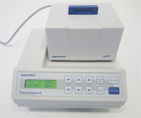 Eppendorf Thermomixer R Mixer with MTP