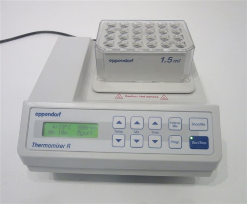 Image of Eppendorf-Thermomixer-R-Mixer by Marshall Scientific