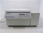 Eppendorf 5804R Refrigerated Centrifuge with A-4-44 Rotor