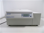 Eppendorf 5810R Refrigerated Centrifuge with A-4-81 Rotor