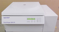 Eppendorf 5810R Refrigerated Benchtop Centrifuge