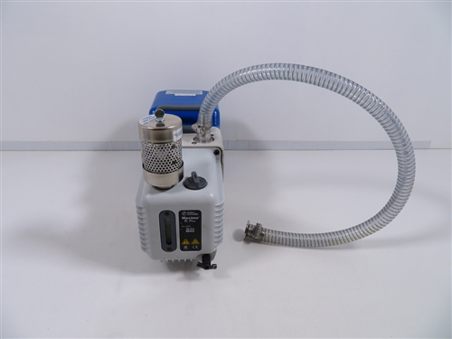 Fisher Scientific Maxima C Plus Two-Stage Vacuum Pump, Model M4C