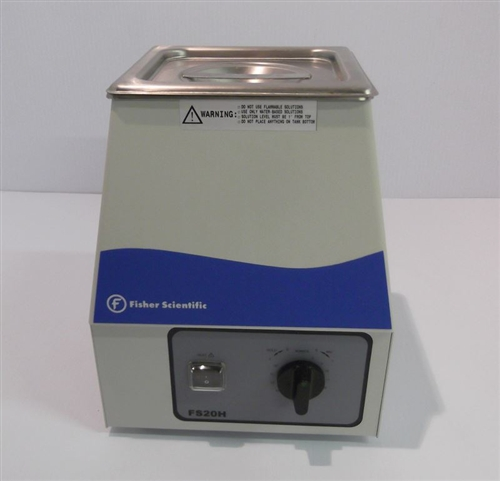 Image of Fisher-Scientific-FS20H by Marshall Scientific