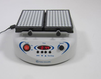Fisher Scientific Microplate Shaker,  Catalog # 13687708