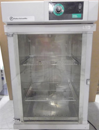 Fisher Scientific Isotemp 550D Incubator Oven