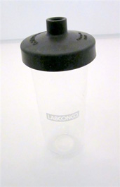 Labconco 1200ml Complete Fast Freeze Flask