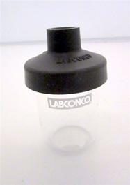 Labconco 150ml Complete Fast Freeze Flask