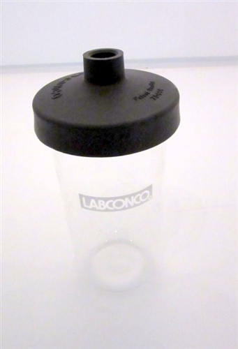 Labconco 900ml Complete Fast Freeze Flask
