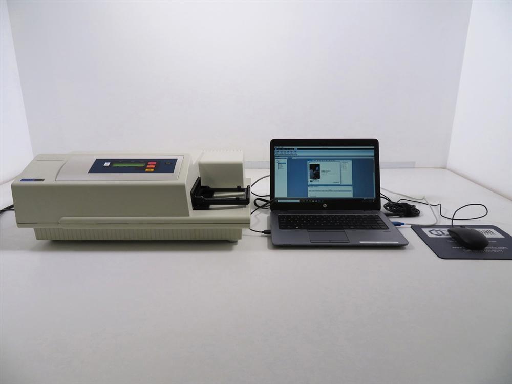 Molecular Devices Spectramax Gemini EM Microplate Reader