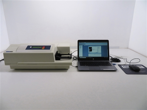 Molecular Devices Spectramax Gemini EM Fluorescence Microplate Reader