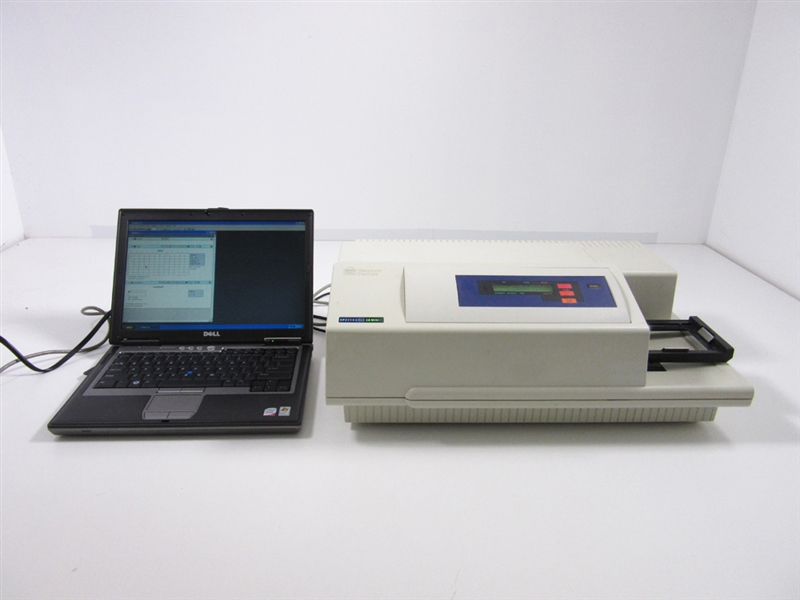 Molecular Devices Gemini XS Fluorescent Microplate Reader