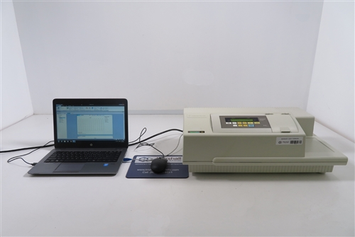 Molecular Devices SpectraMax M2 Multilabel Microplate Reader