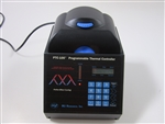 The MJ Research PTC-100 Thermal Cycler