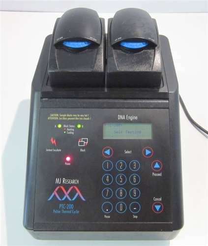 MJ Research PTC-200 Thermal Cycler