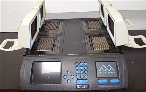 MJ Research PTC-240 Gradient Thermal Cycler