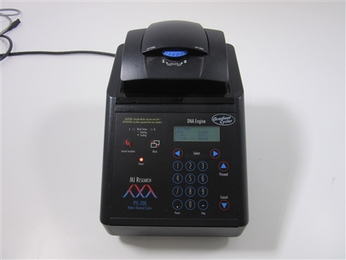 MJ Research PTC-200 Gradient Thermal Cycler