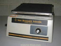 New Brunswick C1 Orbital Shaker