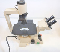 Olympus  CK-2 Phase Contrast Microscope