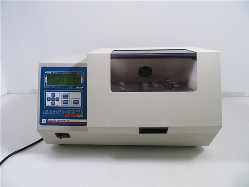 Scientific Industries Enviro Genie Refrigerated Incubator Shaker, Cat # SI-1200
