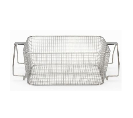 Crest Ultrasonics Perforated Basket for P1800 Ultrasonic Cleaner