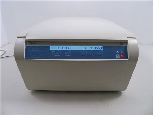 Thermo Scientific ST40 Benchtop Centrifuge w/ TX-750 Rotor