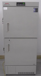 Sanyo MDF-U537 Biomedical Freezer