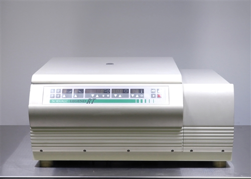 Sorvall Legend RT Refrigerated Benchtop Centrifuge