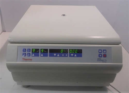 Thermo Sorvall Legend T Benchtop Centrifuge Marshall