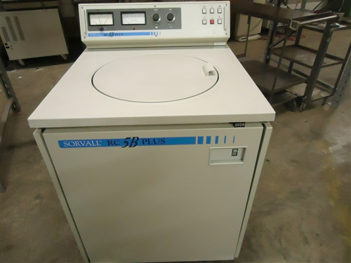 Image of Sorvall-RC5B by Marshall Scientific