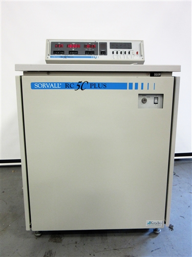 Sorvall RC5C Plus Refrigerated Centrifuge