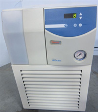 Thermo Neslab Merlin M75 Recirculating Chiller