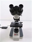Thomas Scientific B3-Series Microscope 29AX E250223 Cat.# 31700155