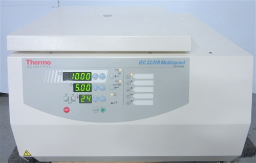 Thermo Scientific CL31R Refrigerated Centrifuge
