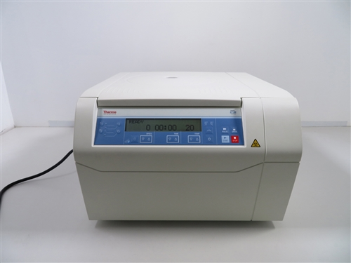 Thermo Scientific ST8R Refrigerated Benchtop Centrifuge