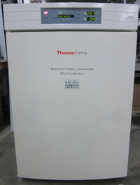 Thermo Forma 3851 CO2 Water Jacketed Incubator