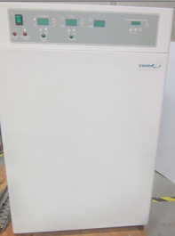 VWR 2475 CO2 Water Jacketed Incubator