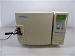 VWR AS12 AccuSterilizer Table Top Steam Sterilizer