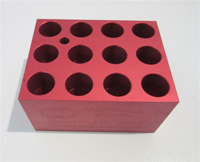Modular Heating Block 15ml -  12 Position