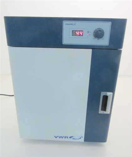VWR Gravity Convection Incubator, Cat # 414004