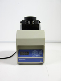 WPI Peri-Star Peristaltic Pump