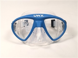 UWX Remington Mask
